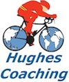John Hughes cycling training and coaching