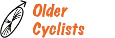 Resources for older cyclists by John Hughes seniors cycling coaching